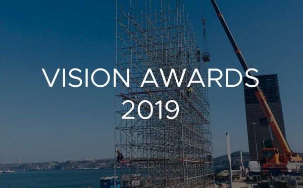 Vision Awards 2019